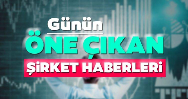 Borsa İstanbul'da günün öne çıkan şirket haberleri ve tavsiyeleri 21/09/2020