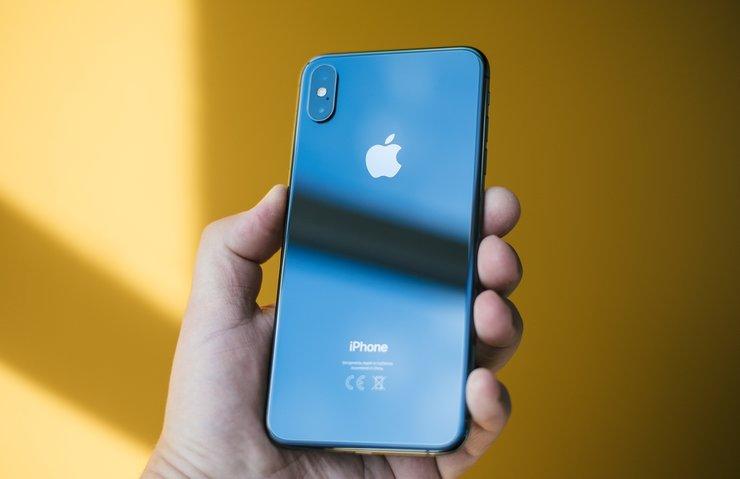 iPhone 12'de çentik olmayabilir