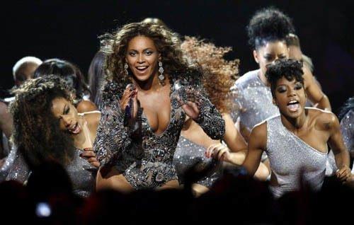 2009 MTV video müzik ödülleri