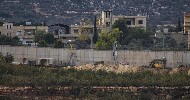 İsrail-Lübnan sınırında hareketlilik