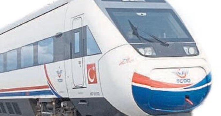 Ankara-İzmir YHT Projesi 2020'de tamamlanacak