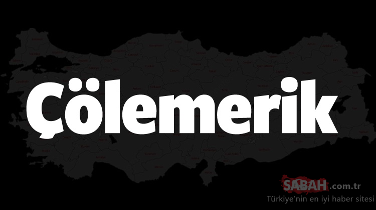 Şehirlerin eski isimlerini duyunca çok şaşıracaksınız! Osmanlı zamanında böyleydi...