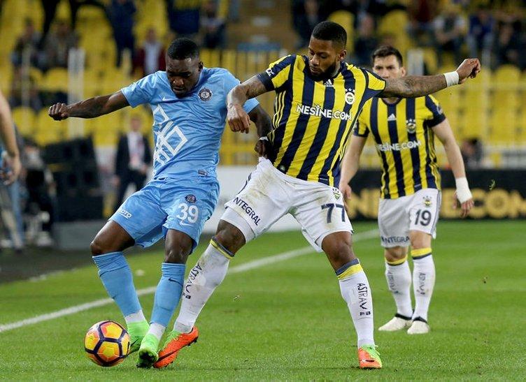 Fenerbahçe'ye Lens şoku!