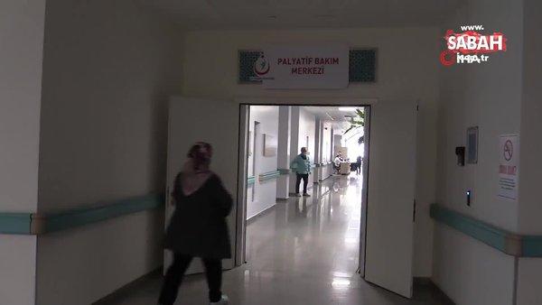 Çorum'daşiddete uğrayan hemşireden alkışlanacak hareket | Video