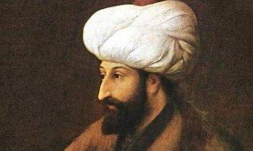Fatih Sultan Mehmet'in herkesten gizlediği gerçek ortaya çıktı!