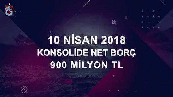 Trabzonspor'dan flaş paylaşım!