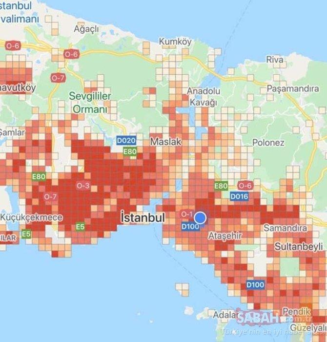 Sağlık Bakanı Fahrettin Koca: İstanbul'da yüzde 62 oranında artış var İşte koronavirüste İstanbul'un en riskli ilçeleri