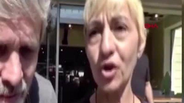 Dağlık Karabağ'dan Ermenistan'a kaçışlar başladı   Video