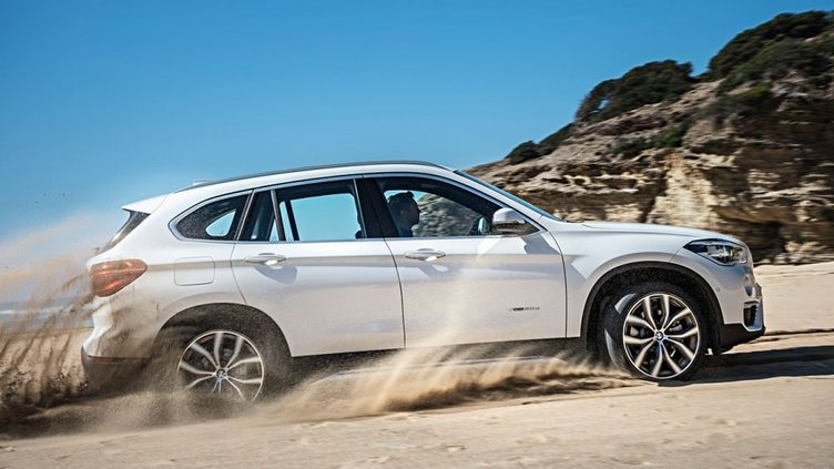2016 model BMW görücüye çıktı