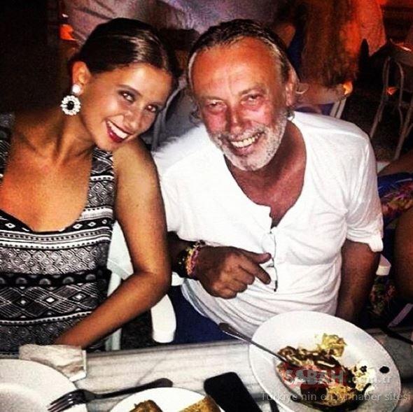 Demet Akbağ'ın eşi Zafer Çika'nın ölüm haberi Buse Terim'i derinden sarstı!