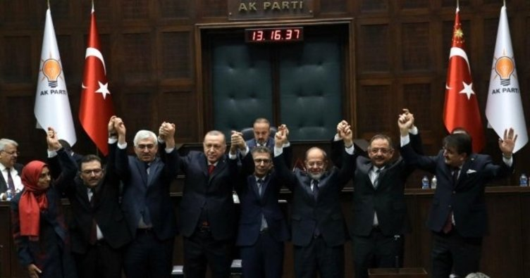 AK Parti'ye geçen Erzurum Olur Belediye Başkanı Sıddık Demircan kimdir? Sıddık Demircan kaç yaşında ve nereli?