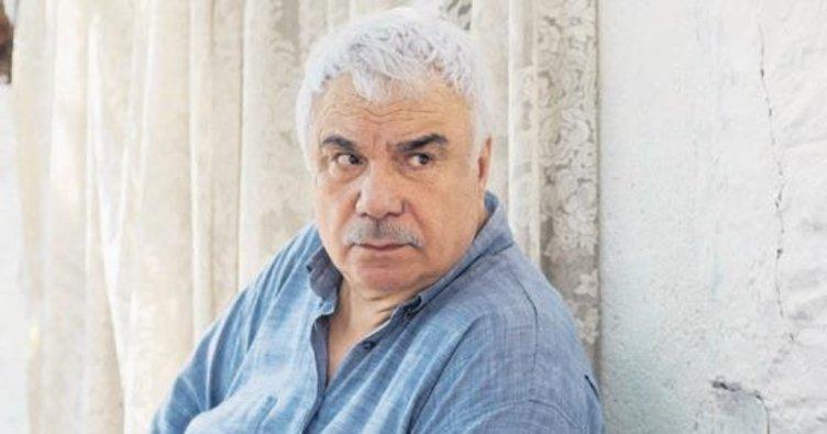 Halil Ergün'den yeni film