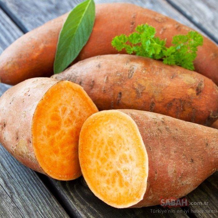 Bu besin C vitamini deposu! Kabuğundan suyuna her parçası faydalı...