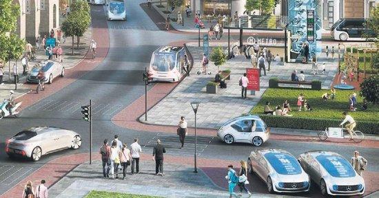 Geleceğin şehirlerini teknoloji devleri kuruyor 48