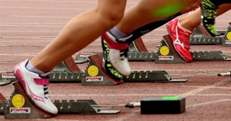 4. İslami Dayanışma Oyunları, Atletizm kadrosu açıklandı