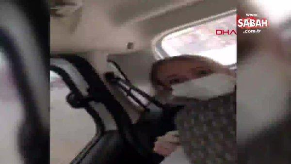 Sakarya'da polis ekibi araç bulamayan genç kızı KPSS'ye böyle yetiştirdi | Video
