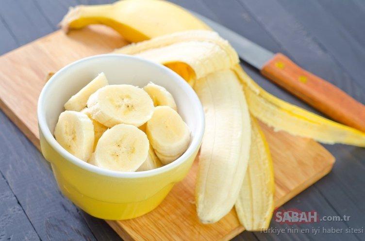Etkisi kanıtlanan gelmiş geçmiş en sağlıklı 50 yiyecek