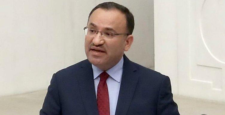 Adalet Bakanı Bozdağ, Cumhurbaşkanlığı sisteminin neler getireceğini anlattı