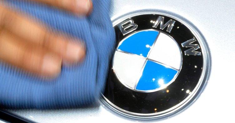 2019 BMW X7'nin tasarımı sızıntı patent görselleriyle ortaya çıktı