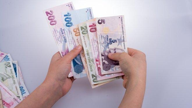 En düşük yıllık 5 bin 101 TL! Asgari ücretlinin ikramiye hesabı...