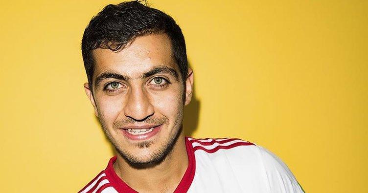 Majid Hosseini'nin pasaportuna el koydular