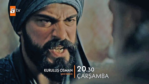 Kuruluş Osman 57. Yeni Bölüm (5 Mayıs 2021 Çarşamba) Fragmanı yayınlandı izle! Osman Bey'den şok hamle