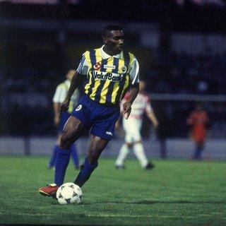 Okocha Fenerbahçe'ye dönmek istiyor