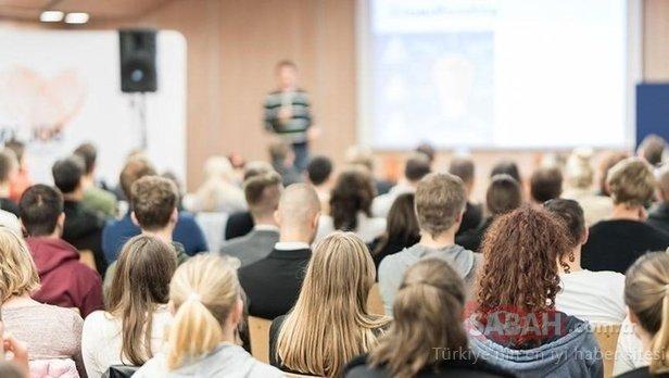 Üniversiteler ne zaman açılacak? 2020- 2021 YÖK ile Üniversiteler açılıyor mu, yüz yüze eğitim olacak mı?