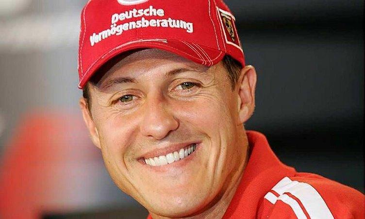 Schumacher'dan kötü haber