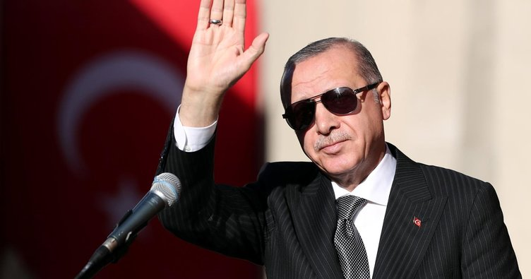Erdoğan'ın Almanya ziyaretinin özeti: Dostluğu perçinledik