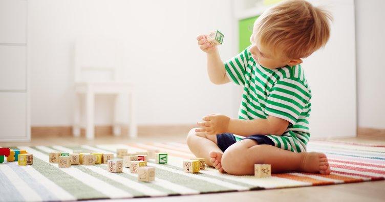 Yanlış oyuncak seçimine dikkat! Çocuğu gözünden edebilir