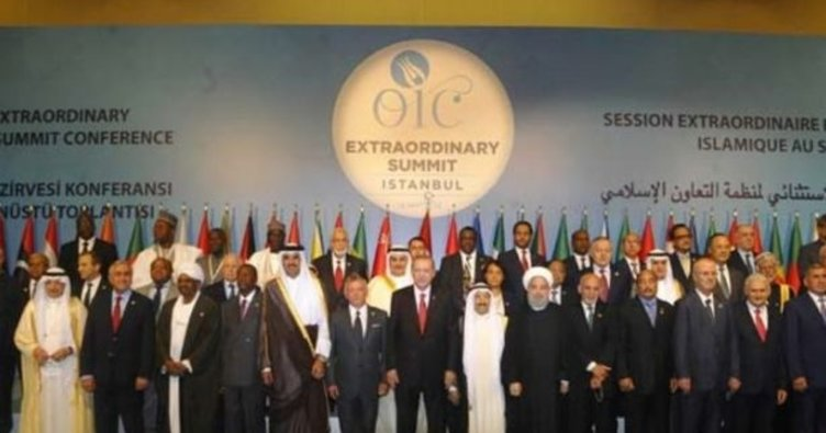 İran'dan İİT'ye olağanüstü toplantı çağrısı