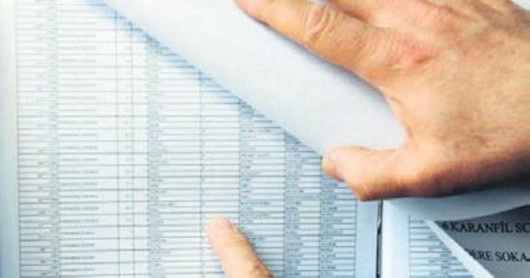 Sahte adres kaydı yapan nüfus memuru tutuklandı