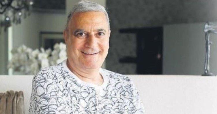 Mehmet Ali Erbil'den çıplak fotoğraflarla ilgili yeni açıklama: Dergi daha fazla satsın diye ben ve Nefise kullanıldık!
