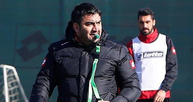 Ümit Özat'tan Trabzonspor'a övgü
