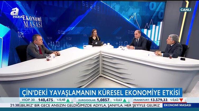 Ekonomi Masası | 21.02.2020