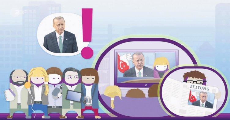 ZDF'in bitmeyen Türk düşmanlığı