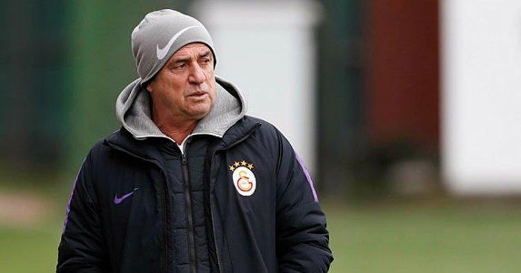 Galatasaray, Fatih Terim'le en kötü ilk yarı performansını tekrarladı