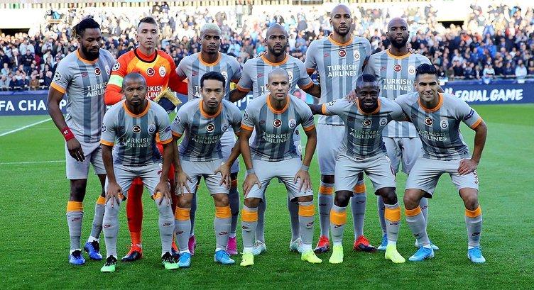 Bülent Timurlenk Brugge - Galatasaray maçını değerlendirdi