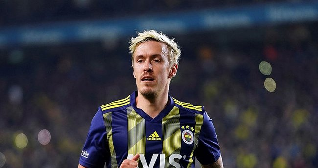 Fenerbahçe'den Kruse'ye şok mesaj!