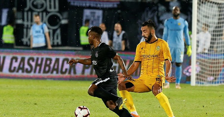 Yeni Malatyaspor - Partizan maçı ne zaman saat kaçta hangi kanalda?