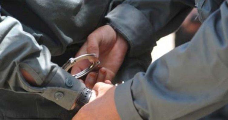 Son dakika: Yunanistan sınırında yakalanan PKK terör örgütü üyesi tutuklandı