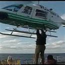 Avrasya feribotu, dört silahlı kişi tarafından Trabzon Limanı'nda kaçırıldı