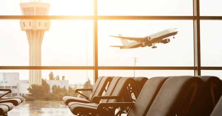 Havaalanlarında bunlara dikkat edin!