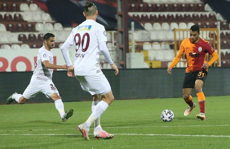Son dakika: Galatasaray'ın golcüsü Mostafa Mohamed'ten Fenerbahçe itirafı! 'Gelen teklifi kabul ettim...'