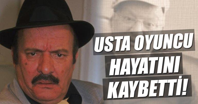 Son dakika: 'Tatlı Kaçıklar'ın Tarumar'ı Dursun Ali Sarıoğlu hayatını kaybetti