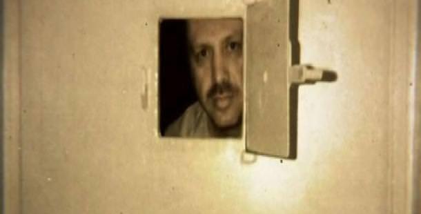 Başbakan Erdoğan'ın cezaevi günleri