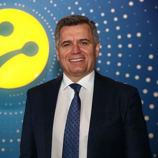 Yeni Genel Müdür Murat Erkan'dan Turkcell hisselerine güven mesajı