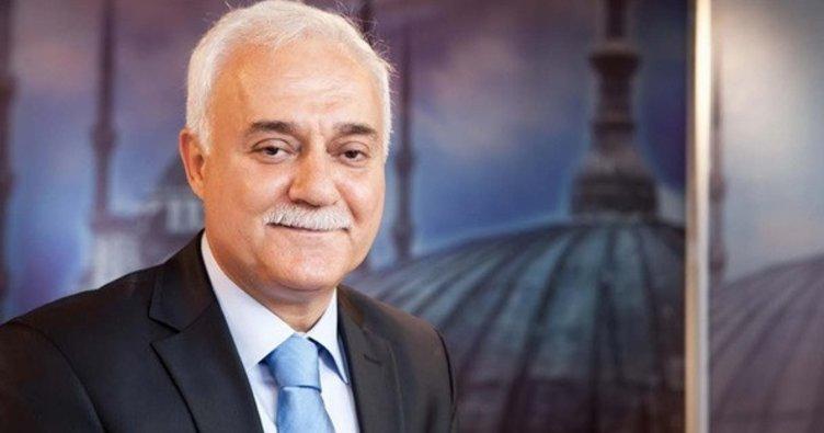 Nihat Hatipoğlu ile Ramazan programı her gün Atv'de
