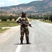 Hatay'da 4 nokta geçici güvenlik bölgesi ilan edildi